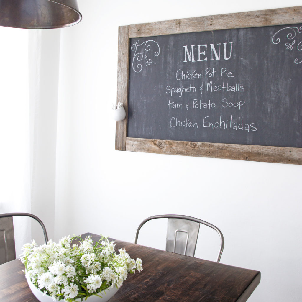 Wall Mounted Planter {Styled X3} - Stacy Risenmay