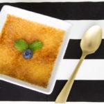 Easy Crème Brûlée