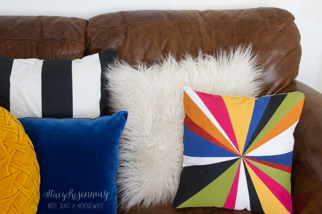 hand painted pillow with color burst design_edited-1