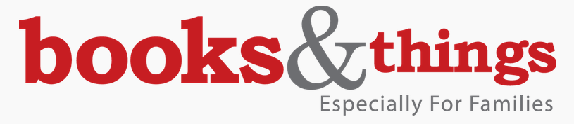books and things logo