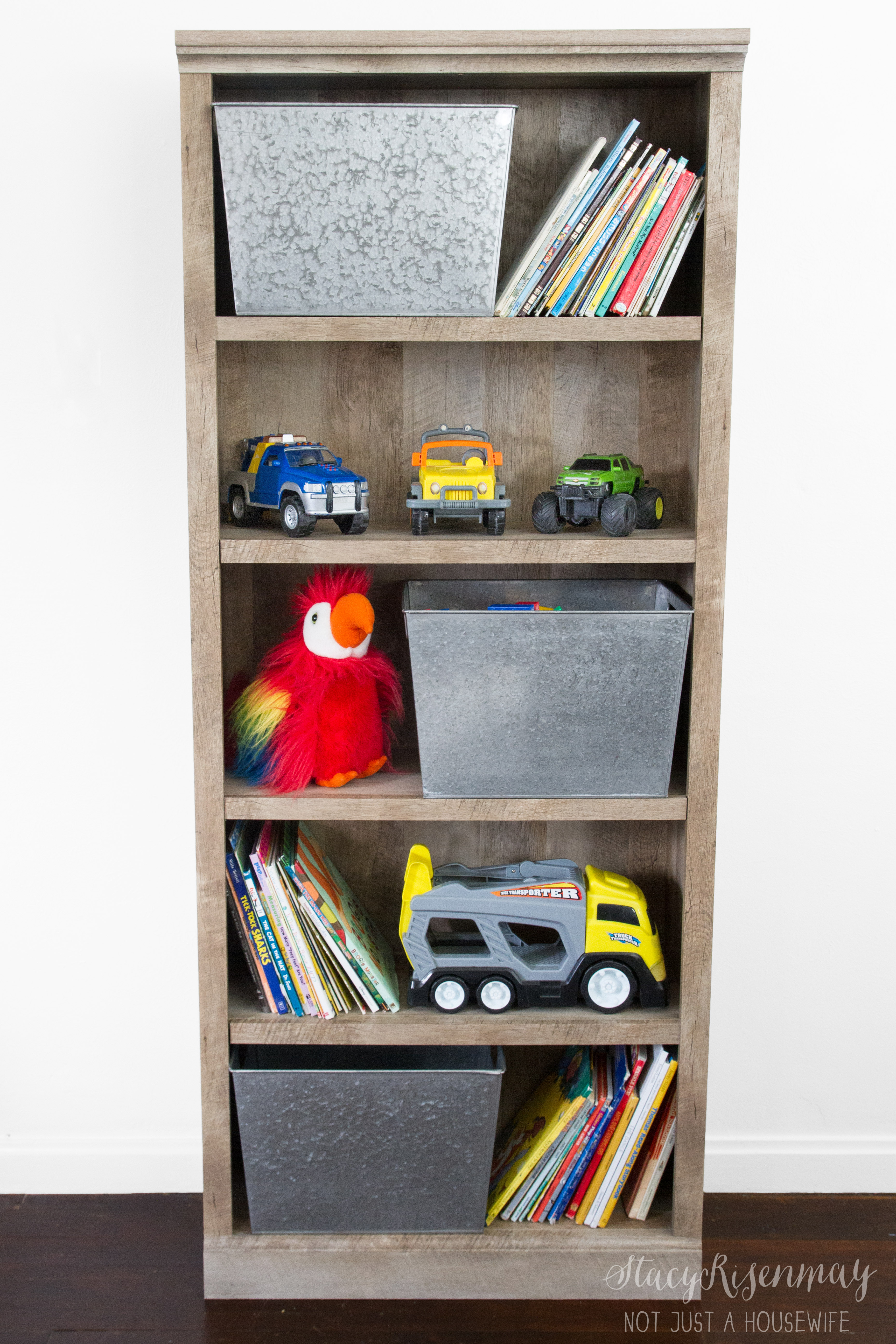 other uses for bookcases not just a housewife