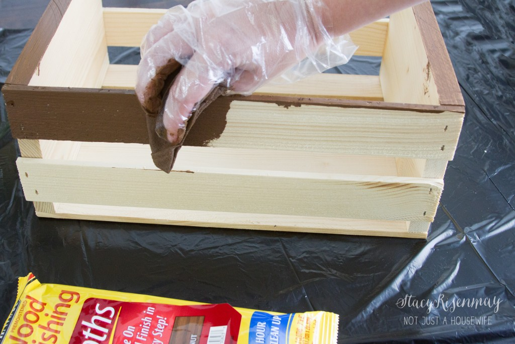 minwax stain cloths for smaller projects