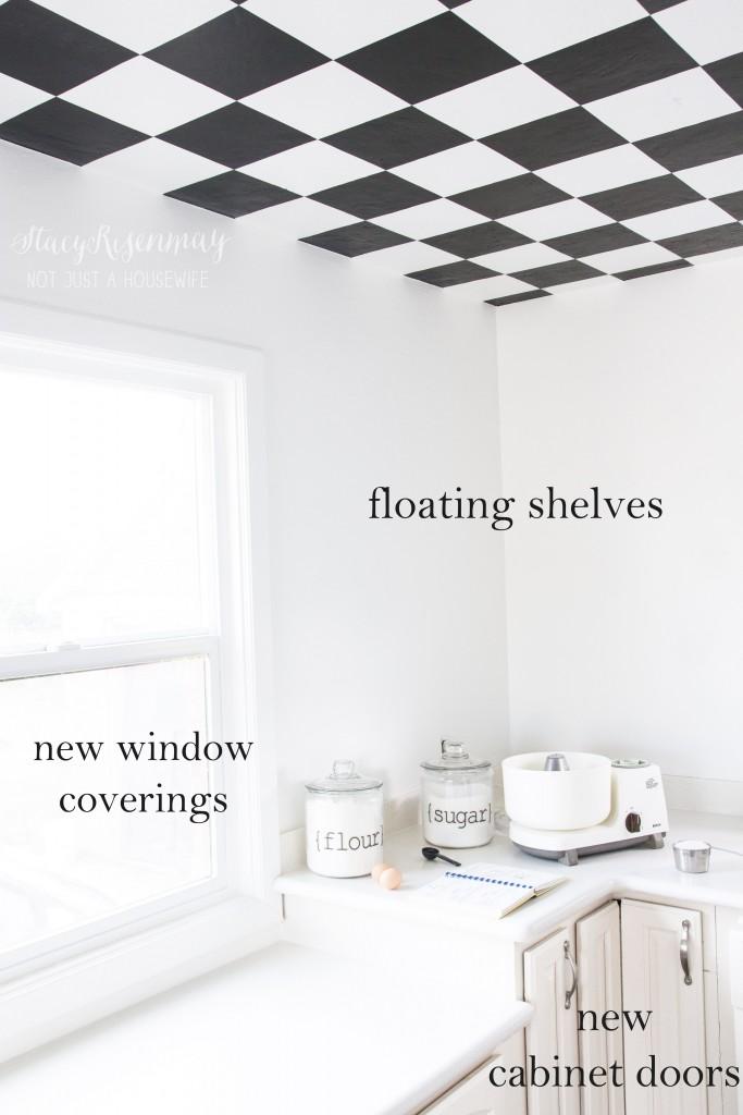my kitchen plans