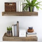 Wood Bowl {Styled X3}