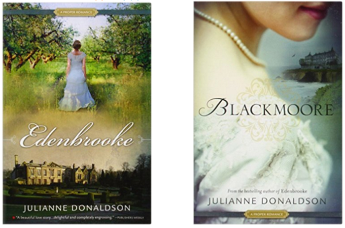 edenbrook and blackmoore books