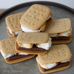 featured image smores