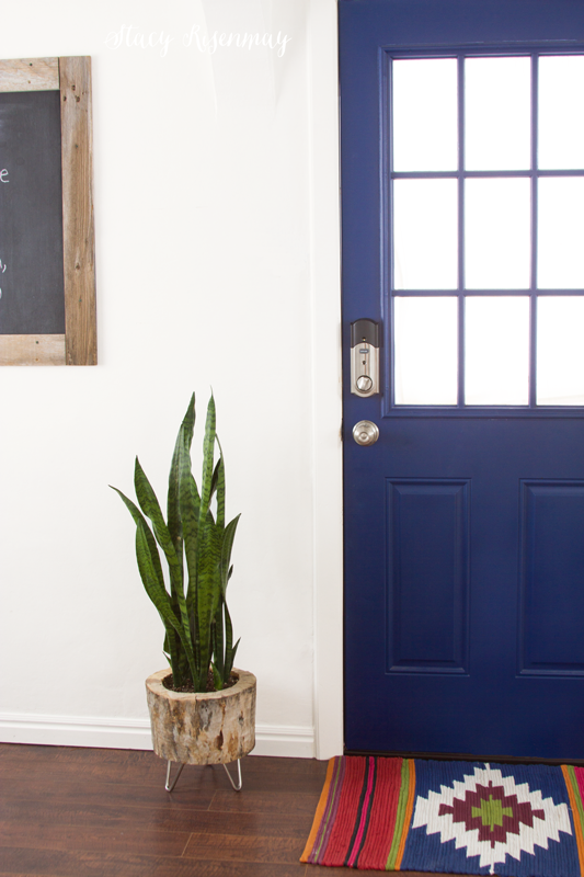 5 Ways to Keep Your Mudroom from Looking Like a Mudroom | Schlage