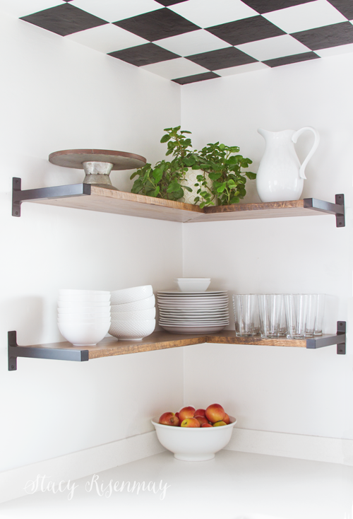 kitchen-floating-shelves