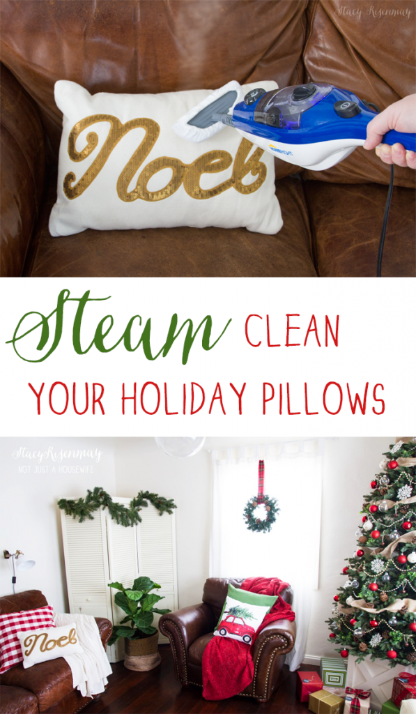 steam-clean-your-holiday-pillows-that-you-can't-throw-in-the-washer