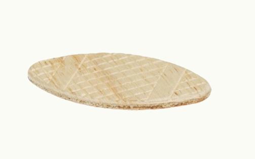wood biscuit