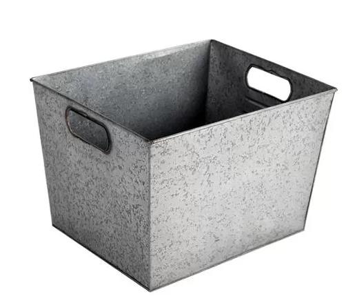 bhg metal bin