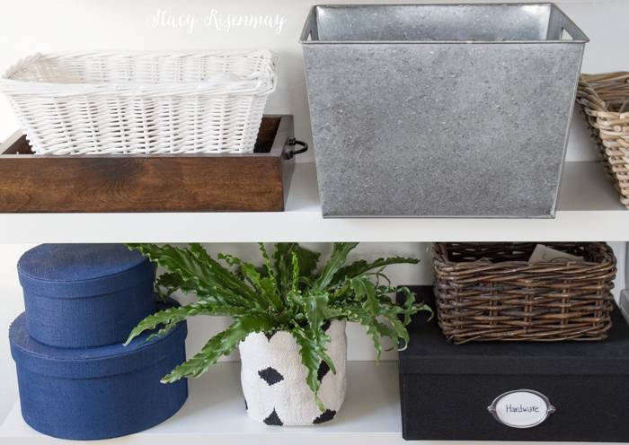 better homes and gardens metal bins
