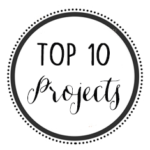 The Top 10 Projects {Public Voting is Open!}