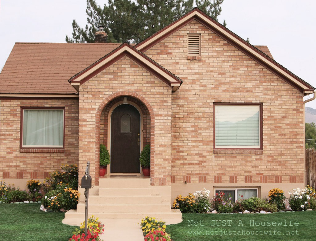 front of house This is a really