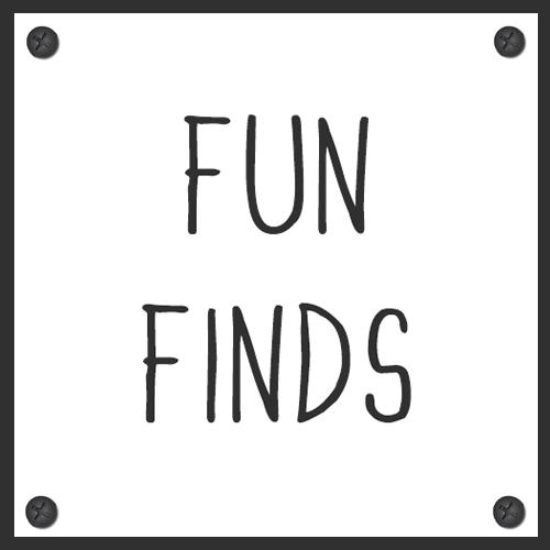 fun-finds
