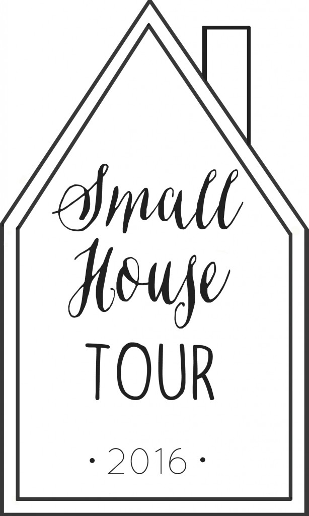small house tour banner