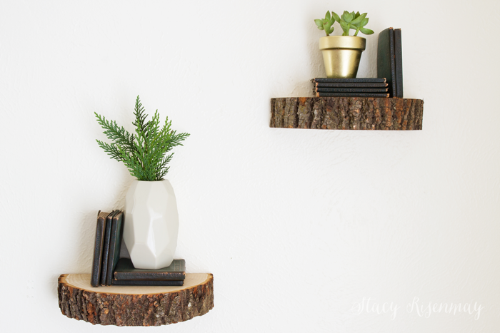wood-slice-shelf