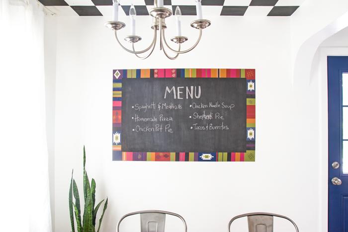 colorful-chalkboard--DiningRoom