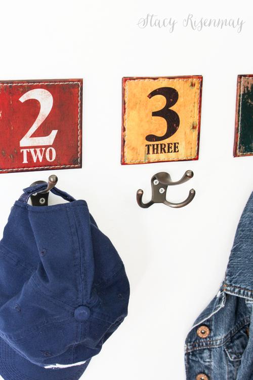 numbered-hooks