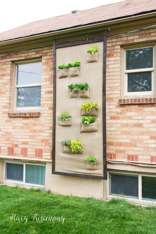 Sliding living wall not just a housewife for Sliding wall track