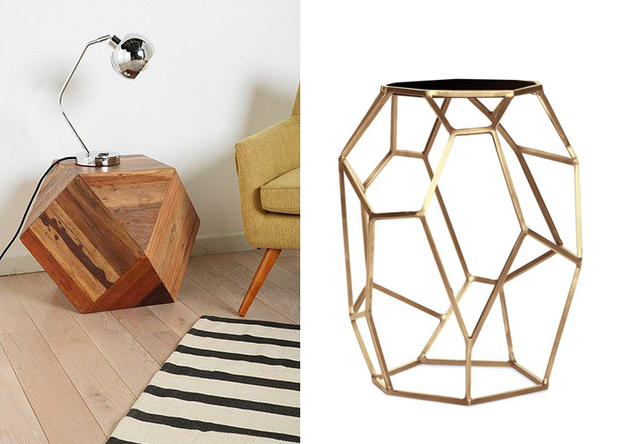 faceted-side-tables