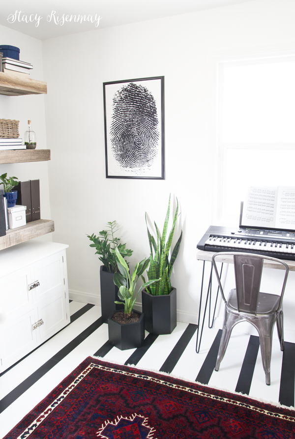 hexagon-planters-in-office