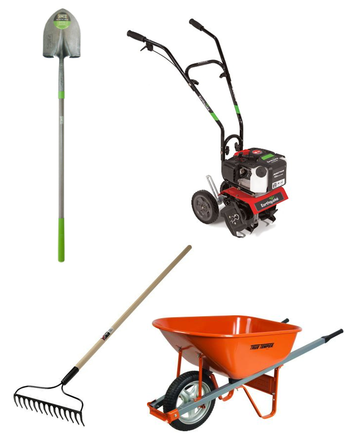 15 must have gardening tools not just a housewife for New gardening tools 2016