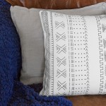 How To Make A Tribal Pillow