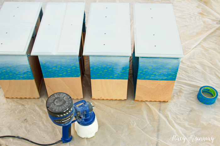 step-3---tape-drawers-to-protect-from-overspray