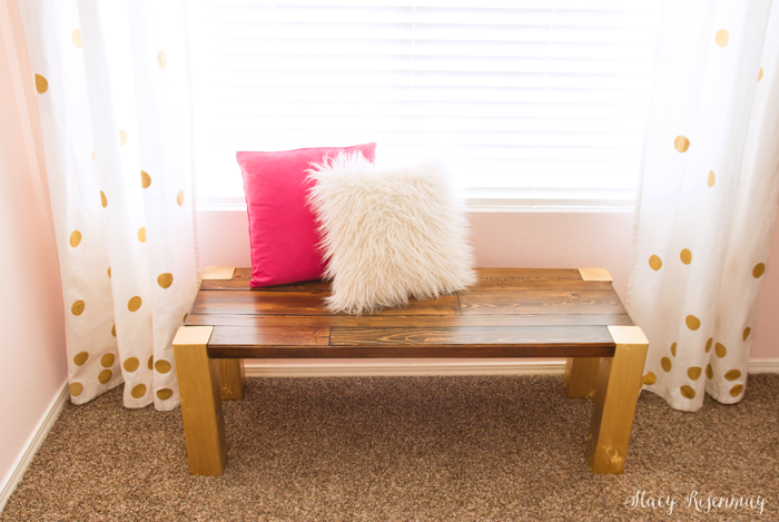 wood-and-gold-bench
