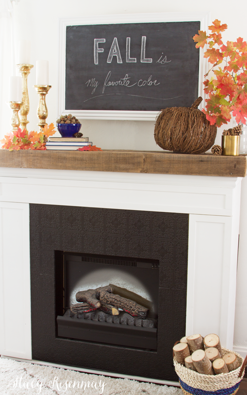 fall-fireplace-decor