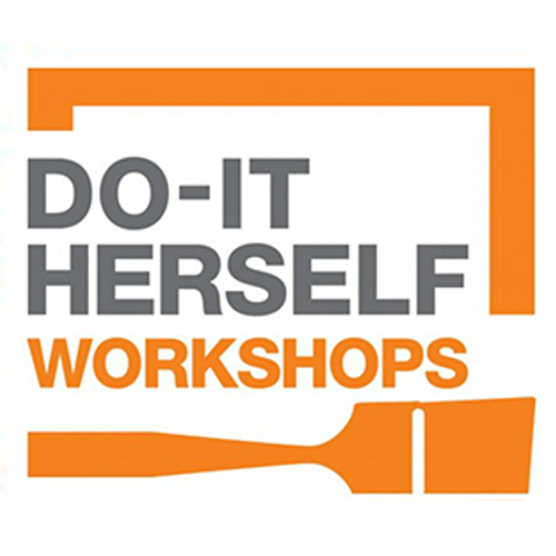Do It Herself Workshop Stacy Risenmay