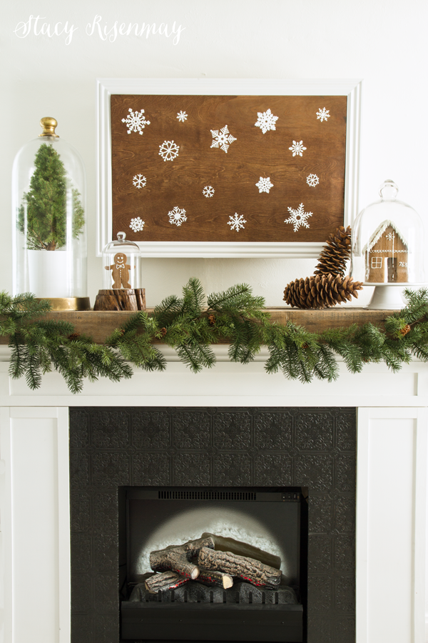 christmas-gingerbread-fireplace