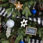 Christmas Home Tour 2016