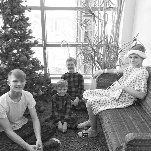 christmas-at-the-hospital