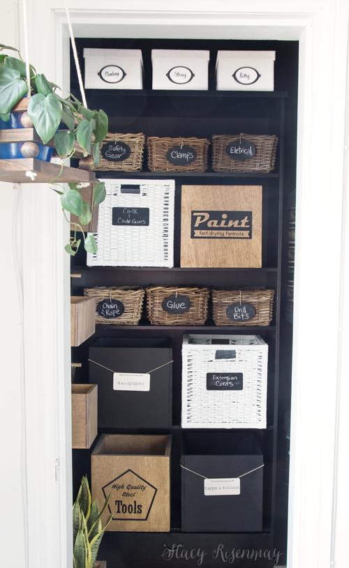 Office-closet