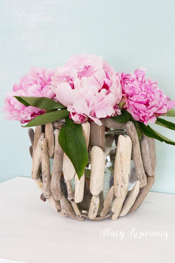 drift-wood-vase