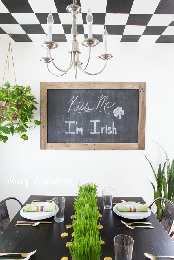 Kiss Me I'm Irish!