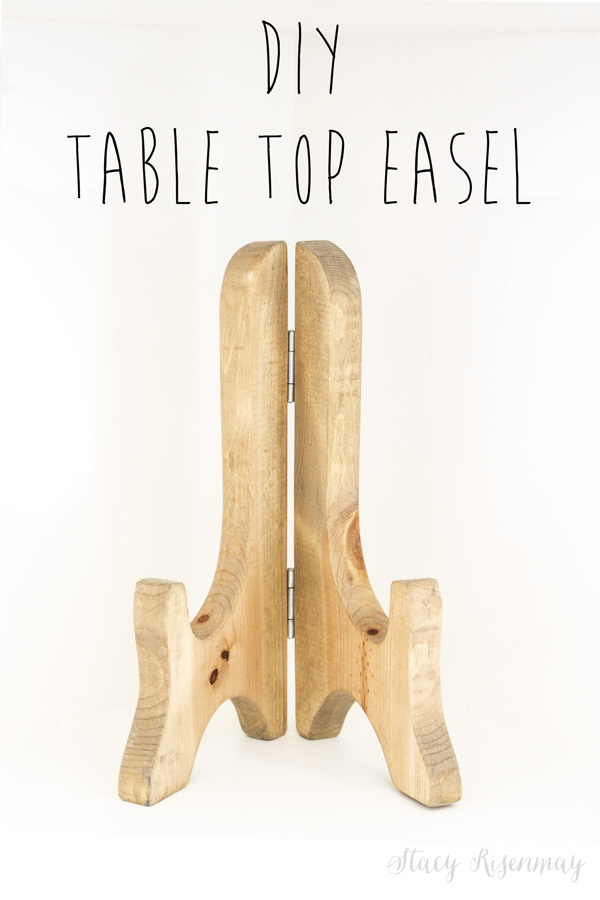 DIY-Table-Top-Easel
