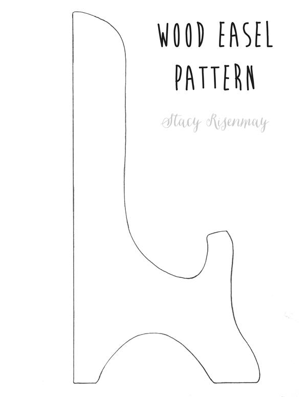 easel-pattern