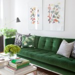 Crushing On: Green