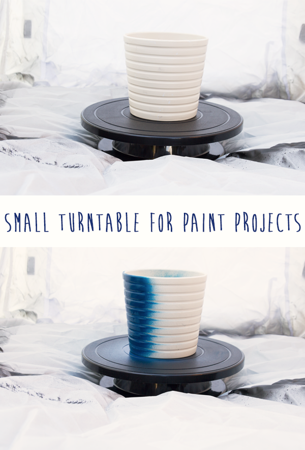 turntable-for-painting-projects