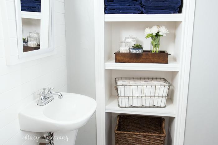 bathroom-shelves-&-pedistal-sink