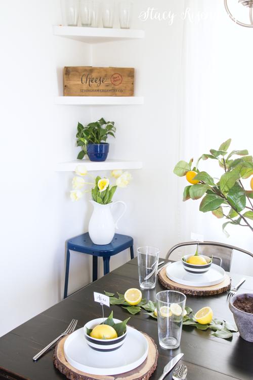 lemon-tablescape