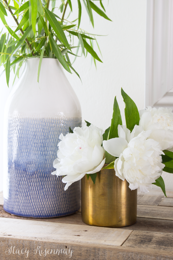 summer-mantel-with-peonies