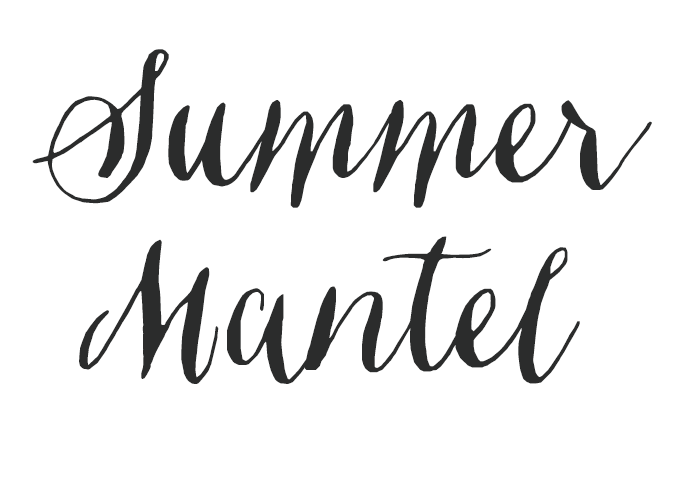 summer-mantel