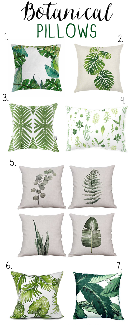 favorite-botanical-pillows