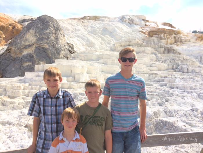mammoth-falls
