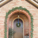 Christmas Porch Blog Hop