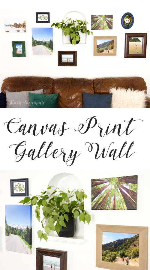 Canvas Prints for Gallery Wall